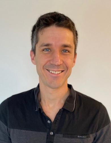 Dr Benoît Gagné