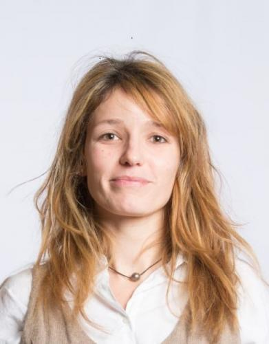 Marlène Giandolini